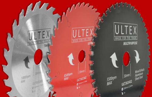Ultex Circular Saw Blades