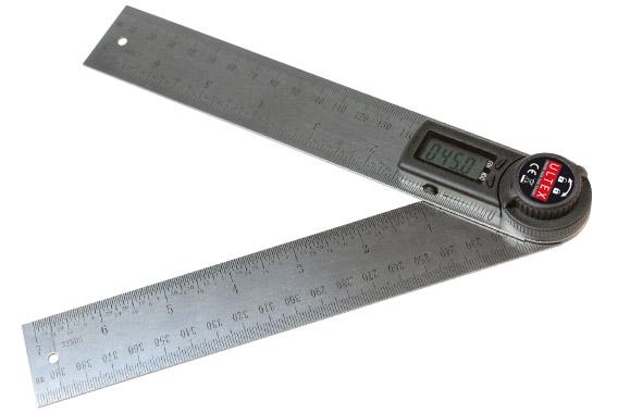 Digital Angle Rule