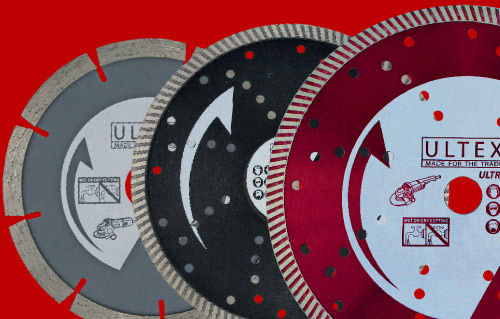 Ultex Diamond Blades