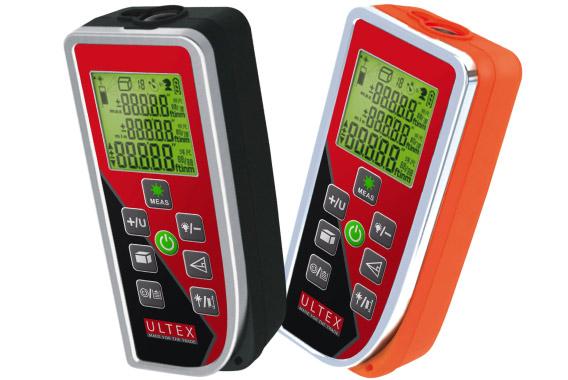 Ultex Distance Measurers