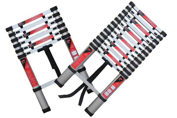 Ultex Telescopic Ladders